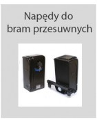 Napędy do bram